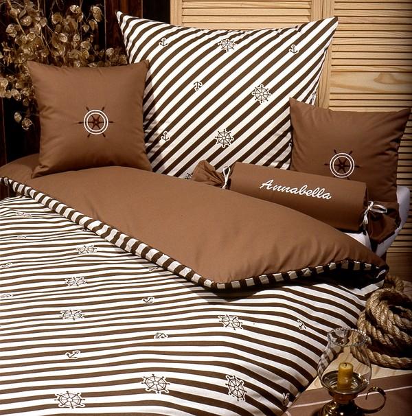anker bettwsche perfect hansekind schnuller mit anker gr. Black Bedroom Furniture Sets. Home Design Ideas